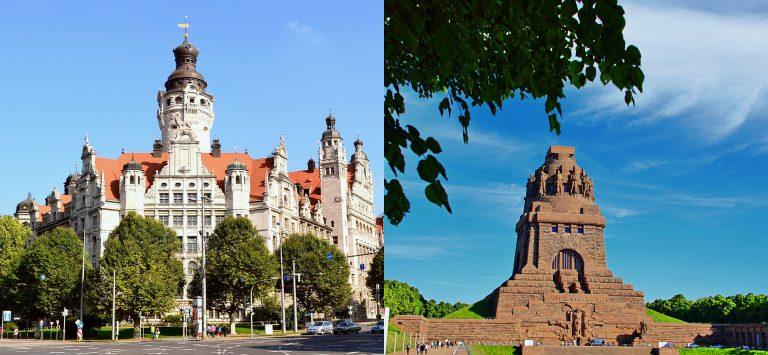 5 Tage Leipzig