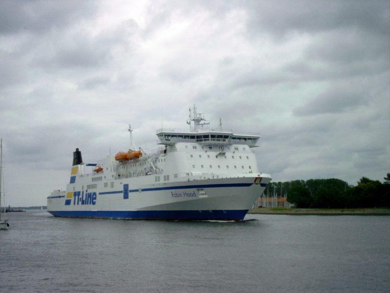 Küstentörn Rostock - Travemünde